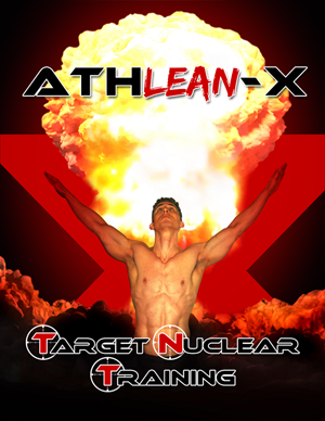 TARGETED MUSCLE GROUP TRAINING – FORCE STUBBORN MUSCLES TO GROW!
