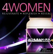 Athlean Rx 4 Women