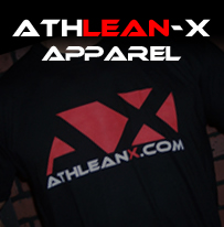Athlean X Apparel