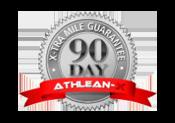 90 DAY X-TRA MILE GUARANTEE