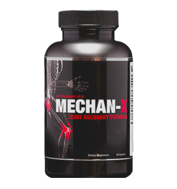 The ultimate muscle recovery supplement | ATHLEAN-RX