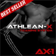 Athlean X Training System