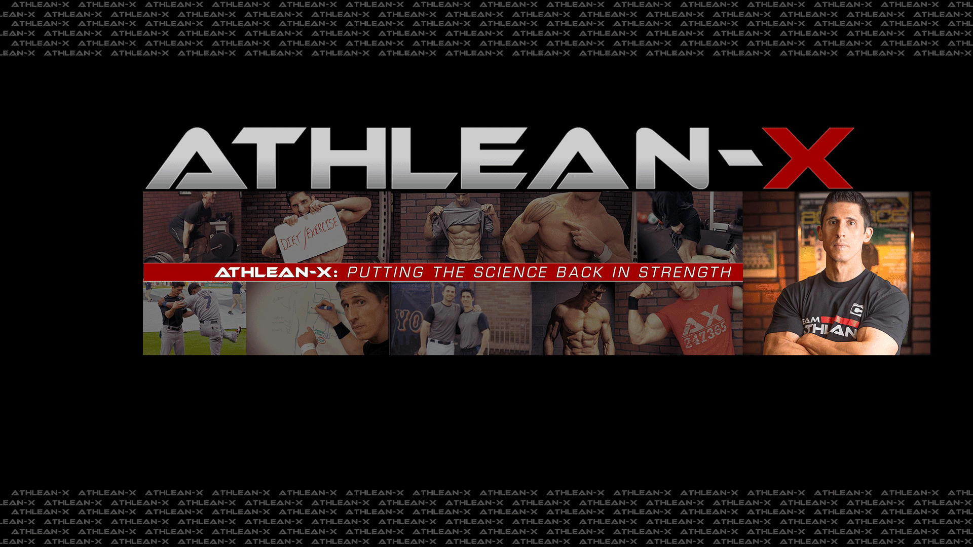 athlean x workout program | Yourviewsite.co