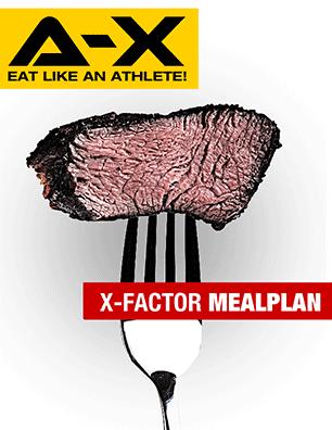 athlean x nutrition plan pdf