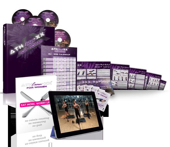 athlean x meal plan pdf free