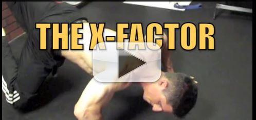 pushup variation exercise
