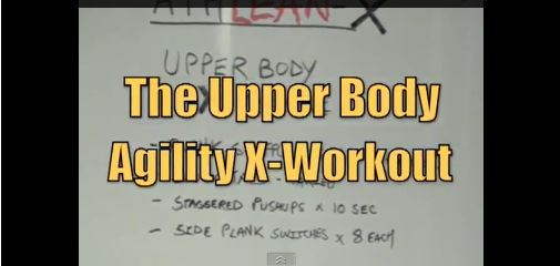 how to get ripped upper chest