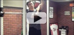 bigger biceps peaks technique