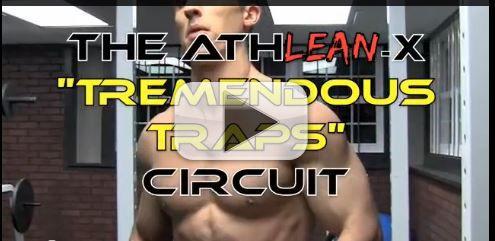 tremendous traps circuit