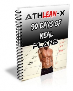 Fat Loss Meal Plans That Actually Work for Guys | ATHLEAN-X