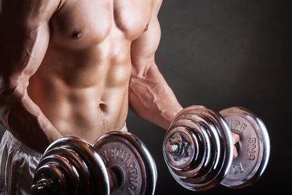 HOW MUCH WEIGHT SHOULD I LIFT – THE #1 MUSCLE BUILDING QUESTION IS ANSWERED