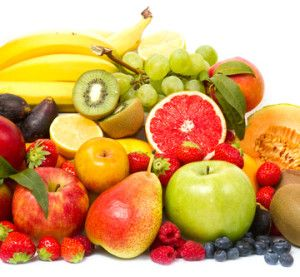 MUSCLE BUILDING MEAL PLAN – DOES FRUIT BELONG IN IT?