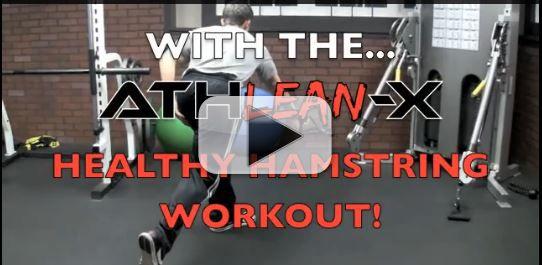 safe hamstring workout