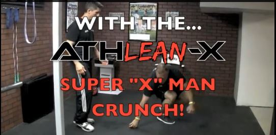man crunch