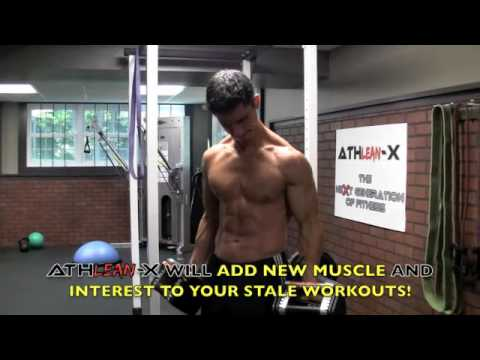 TAYLOR LAUTNER WORKOUT SECRETS REVEALED – HOW TO GET BIGGER BICEPS!