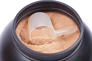 weight gainer powders