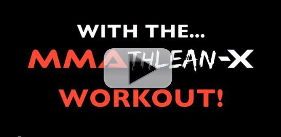 mma athlean x explosive workout