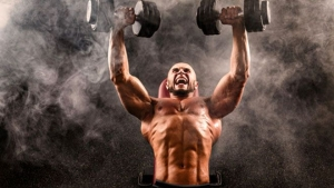 IMPROVE YOUR BENCH PRESS WITH THESE 4 BARRIER BREAKING TIPS