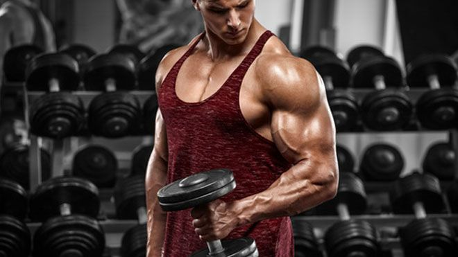 MUSCLE CONFUSION PRINCIPLE – DON'T LET YOUR WORKOUT ROUTINE GET ROUTINE
