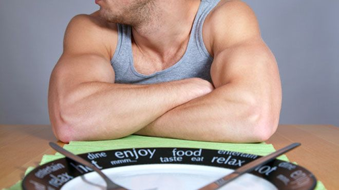 FITNESS MYTH BUSTER – LOSE WEIGHT BY EATING LESS?