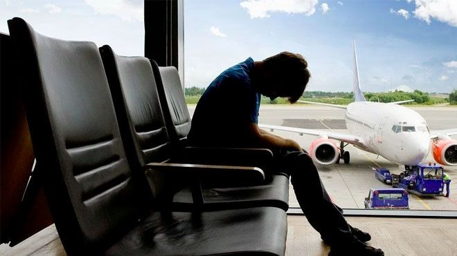 EXERCISE AND JET LAG – THE CURE FOR THE TRAVEL HANGOVER