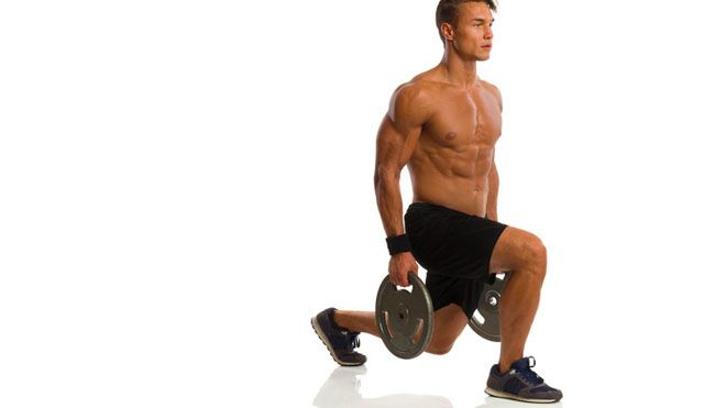 CAN SINGLE LEG TRAINING DOUBLE YOUR LEG MUSCLE GROWTH?