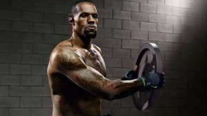HOW LEBRON'S FUTURE CAN HELP YOUR WEIGHT LOSS EFFORTS!