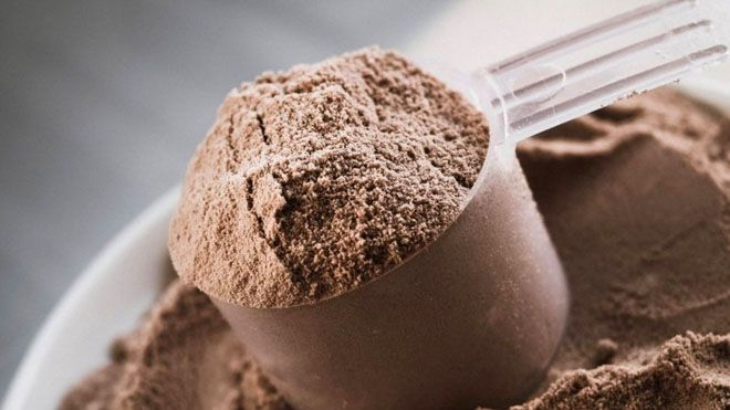WEIGHT GAINER POWDERS – THE FAST TRACK TO GETTING FAT