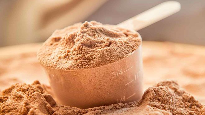 ALL PROTEIN SUPPLEMENTS AND PROTEIN POWDERS ARE NOT CREATED EQUAL
