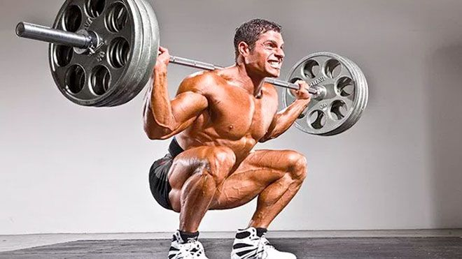 DEEP SQUATTING AND YOUR LOWER BACK – THE FINAL WORD