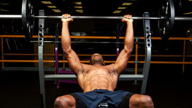 MAXIMUM MUSCLE BUILDING – WHEN 8 REPS BECOMES THE NEW 12 REPS