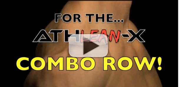 combo row back and shoulder