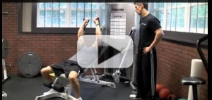 double x destroyer workout
