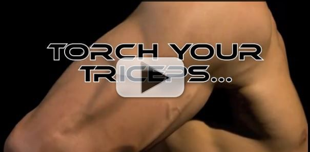 Avoid The #1 TRICEPS TRAINING MISTAKE – Tweak This Exercise for BIG RESULTS!