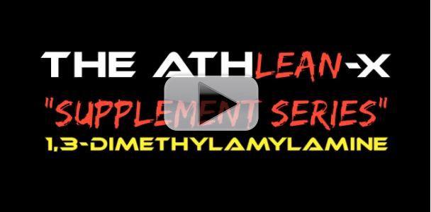1 3 dimethylamylamine