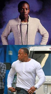 The Dr  DRE Way     Be Inspired To Build Lean Muscle at ANY Age Dr Dre Before And After Steroids