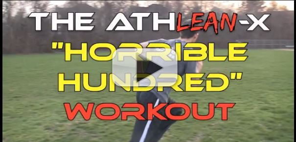 killer fat burning workout