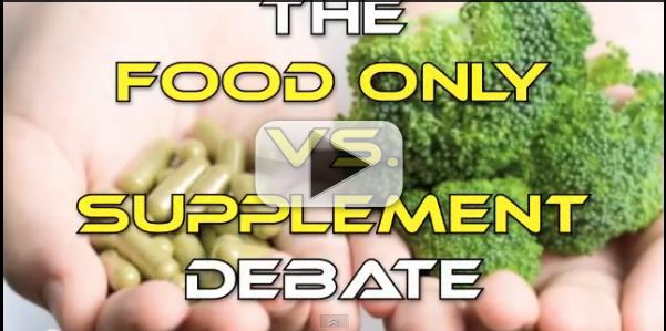 Do you need supplements to workout