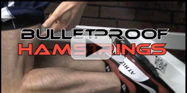 avoid hamstring injury