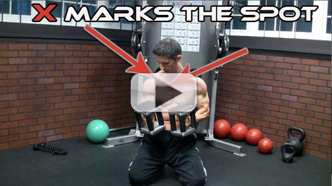 shoulder press solution exercise
