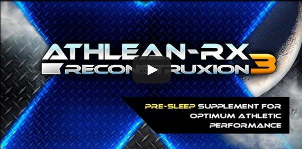 What Supplements Do You Need for MUSCLE RECOVERY? – ATHLEAN-Rx Workout Supplement SERIES – PART 3
