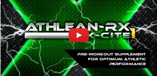 What Supplements Do You Need for PREWORKOUT? – ATHLEAN-Rx Workout Supplement SERIES – PART 1