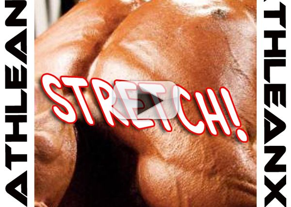 Strength Building Myth or Truth: Should You Be STRETCHING Before Your Workout?