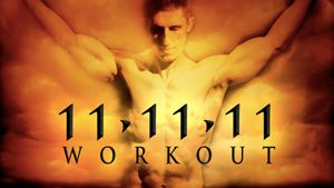 BURST TRAINING: THE 11-11-11 WORKOUT