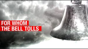 AX2: For Whom The Bell Tolls Challenge