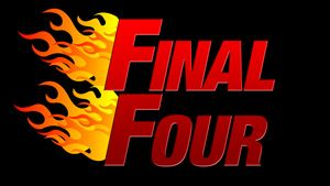 """AX2:  The """"Final Four"""" Challenge"""