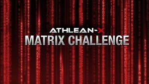 AX2:  The Matrix Challenge