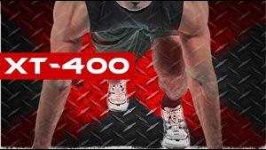 AX2:  The XT-400 Challenge
