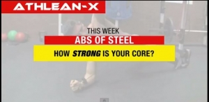 abs of steel core strength