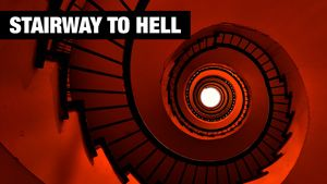 AX2:  The Stairway To Hell Workout